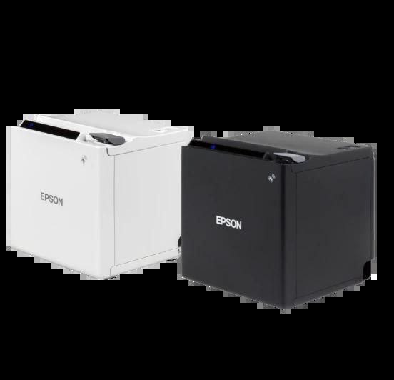 Epson M30 Bluetooth Bondrucker