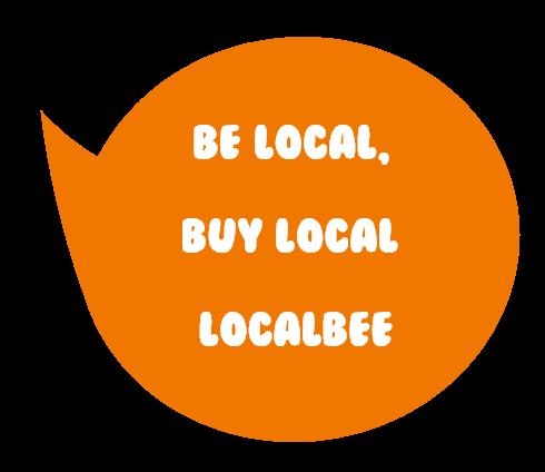 Be local localbee